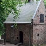 St. Willibrordus kapel Geijsteren