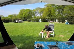 foto's website camping 1